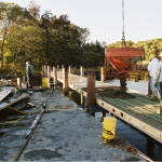 Private Pier Construction