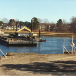 York Harbor Dredging