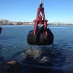 New Bedford Harbor Dredging