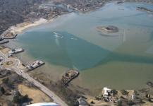 Hingham Harbor Dredging