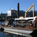 Pushboat Strider