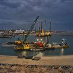 Block Island Harbor of Refuge Dredging