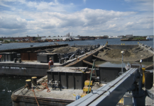 New Bedford CAD 2