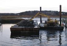 Nantasket Pier Dredging Project