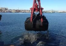 New Bedford Harbor Dredging