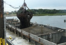 South River Dredging, Scituate, MA